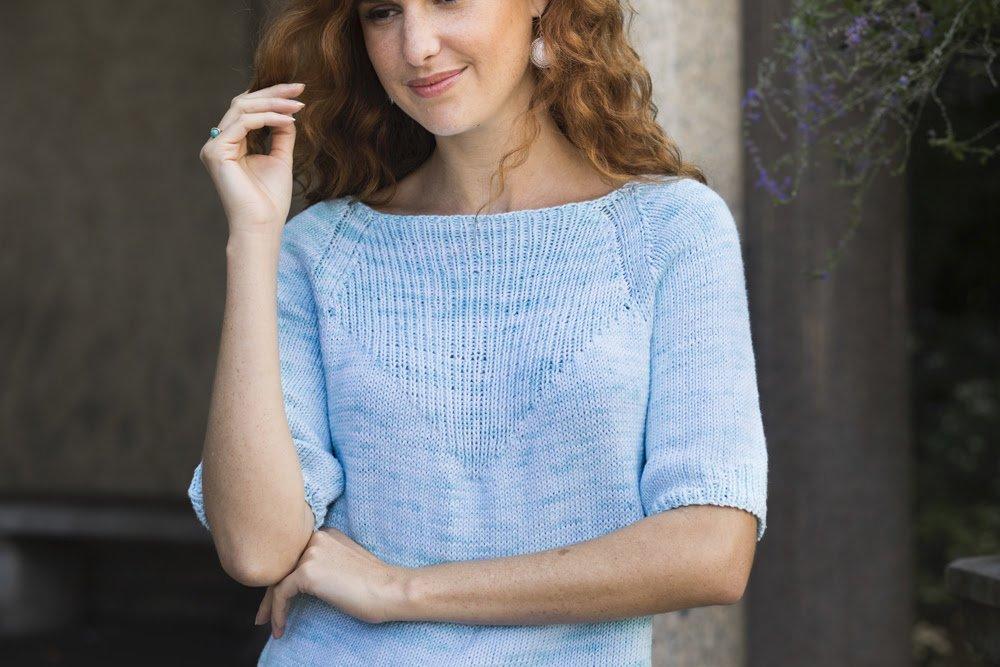Claras Sweater 1
