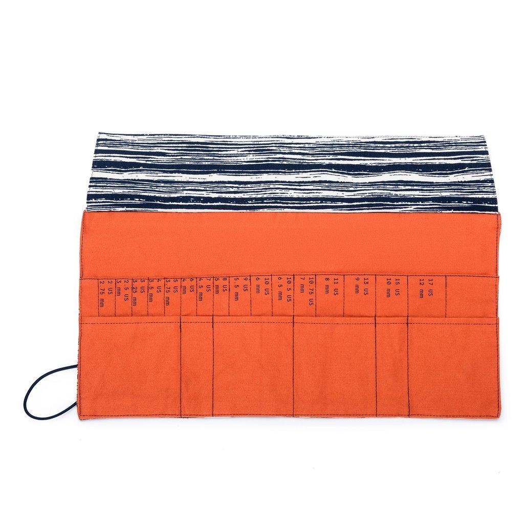 Interchangeable Needle Case - Cotton Print Collection