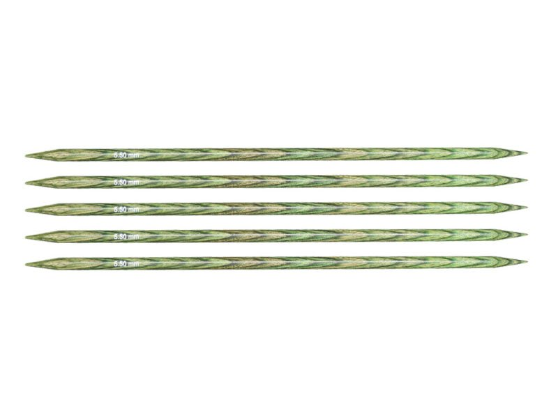 Dreamz Double Pointed Needles 8-Size 9/5.5mm