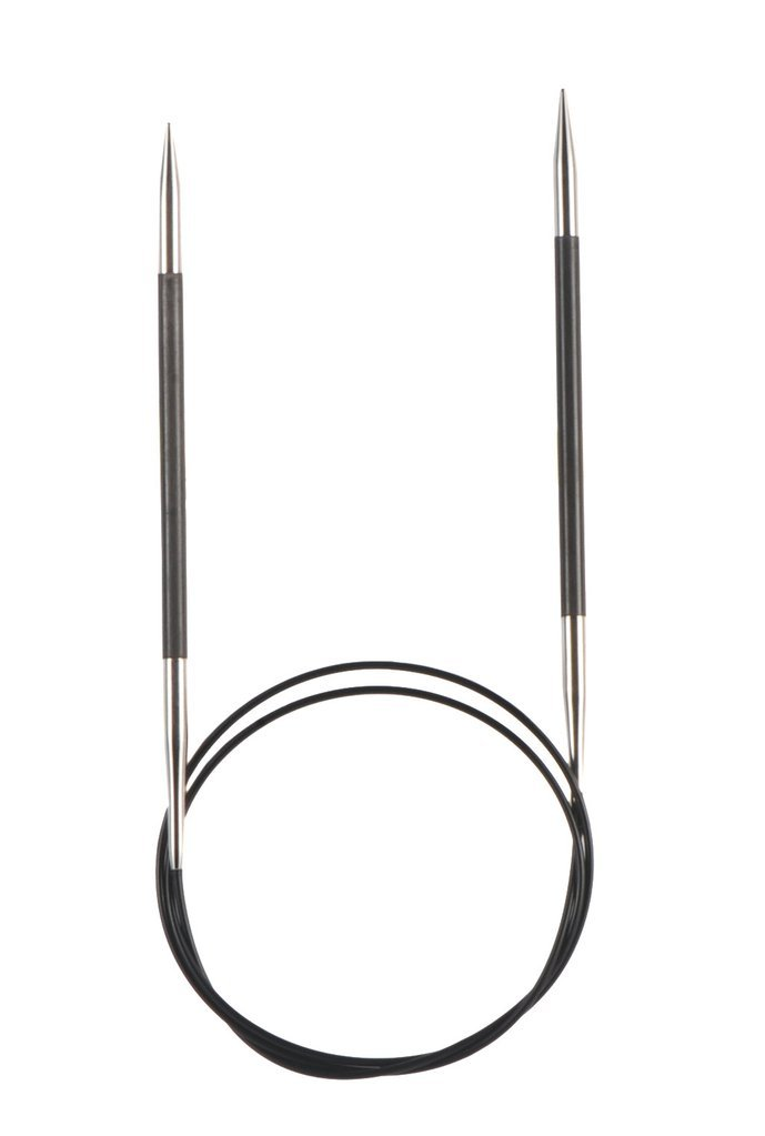 Karbonz Fixed Circular Needles - 32