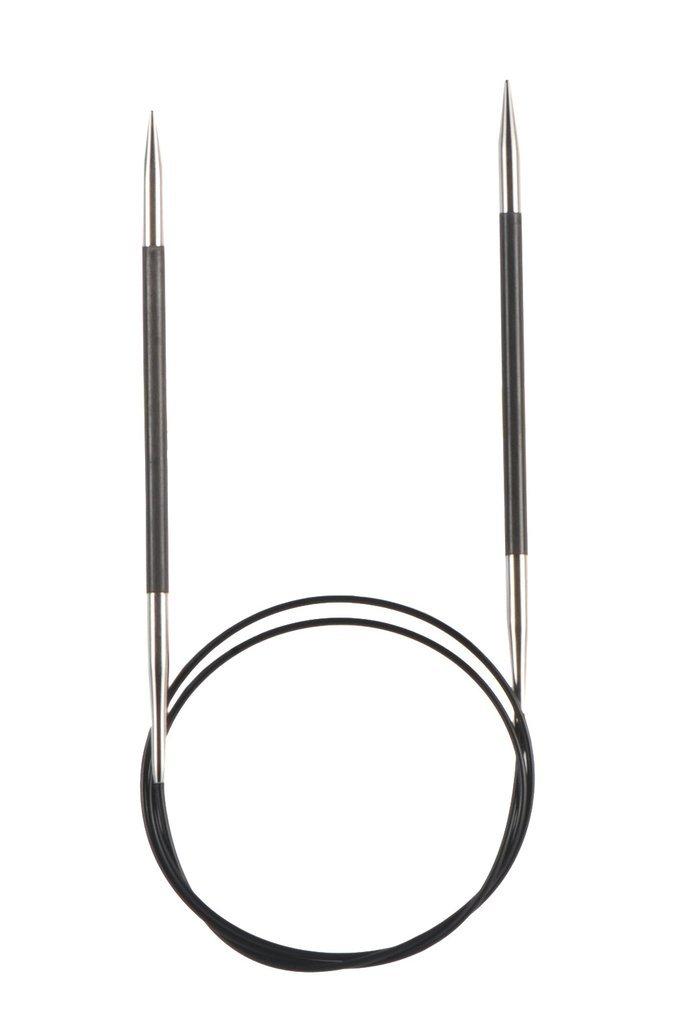 Karbonz Fixed Circular Needles - 24