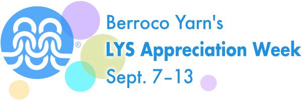 Berroco LYS