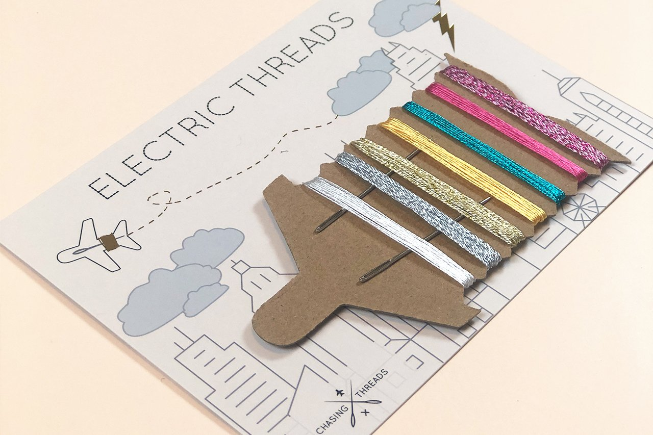 Electric Threads Set
