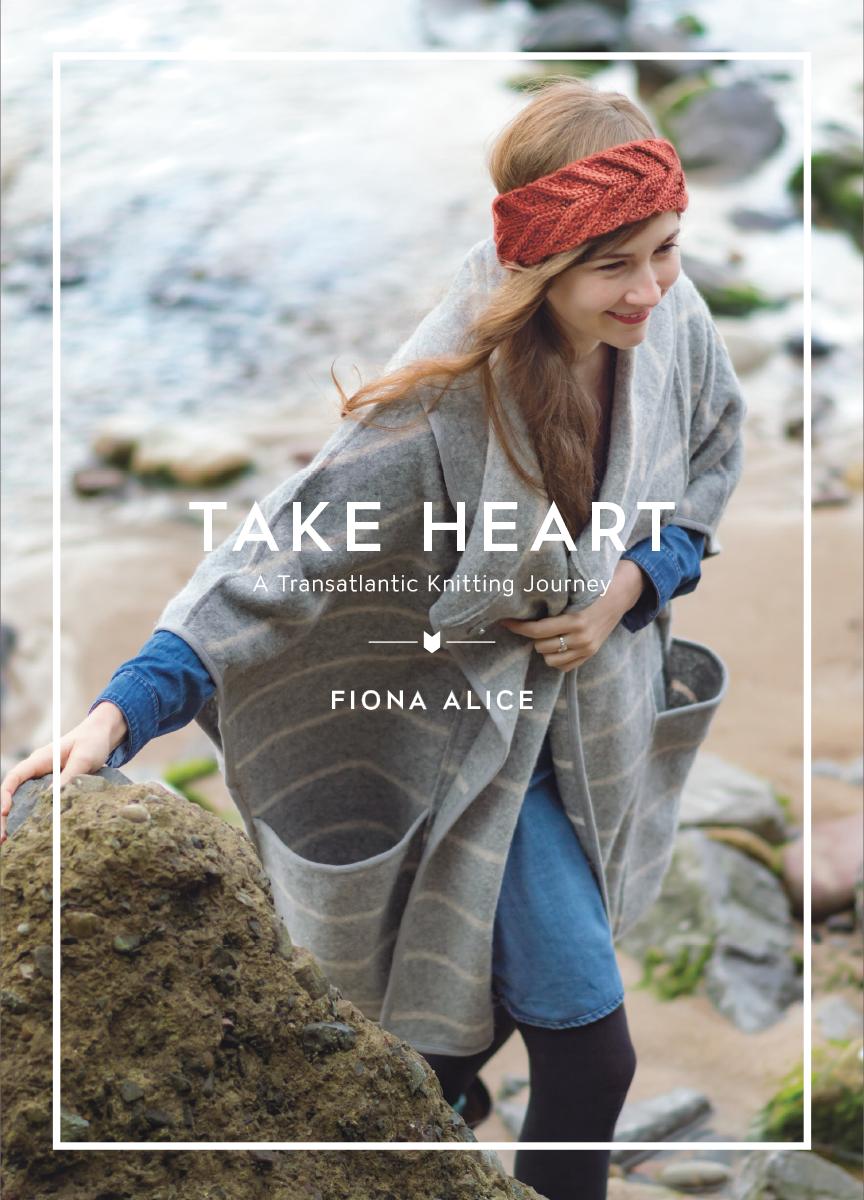 Take Heart ? A Transatlantic Journey