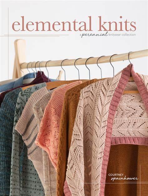 Elemental Knits
