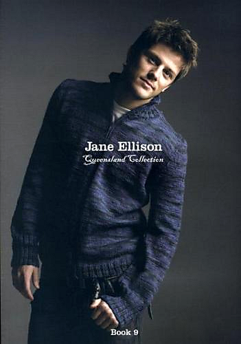 Jane Ellison Book 9 Queensland Collection