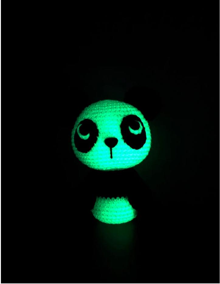 Amigurumi Glow Kits