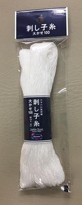 Sashiko Thread Skein (Large)