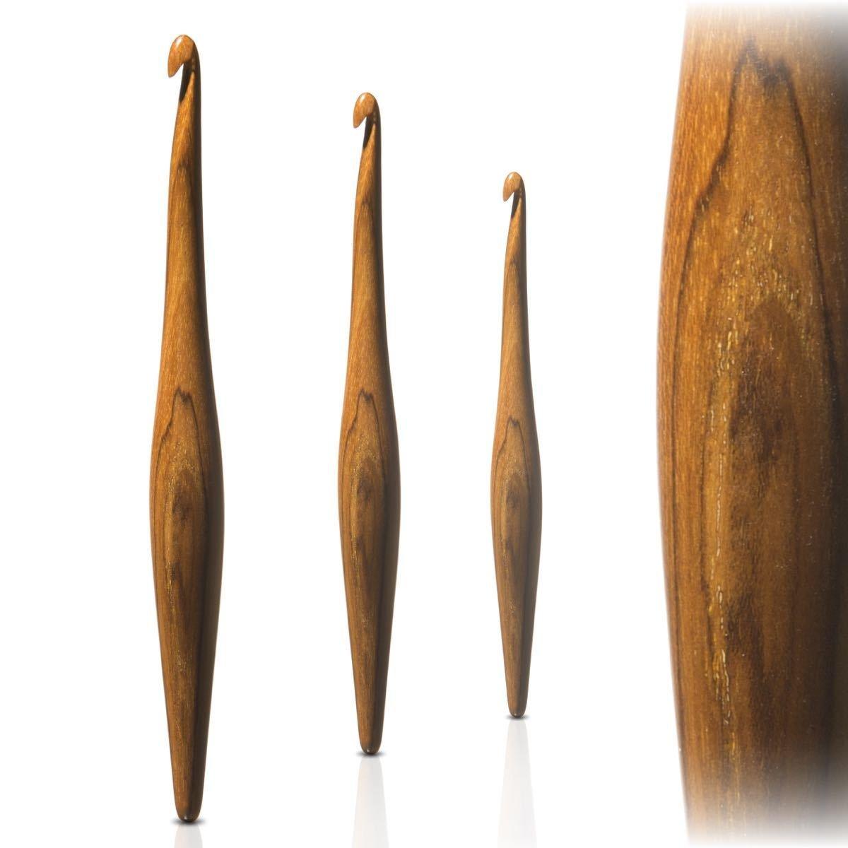 Streamline Wood