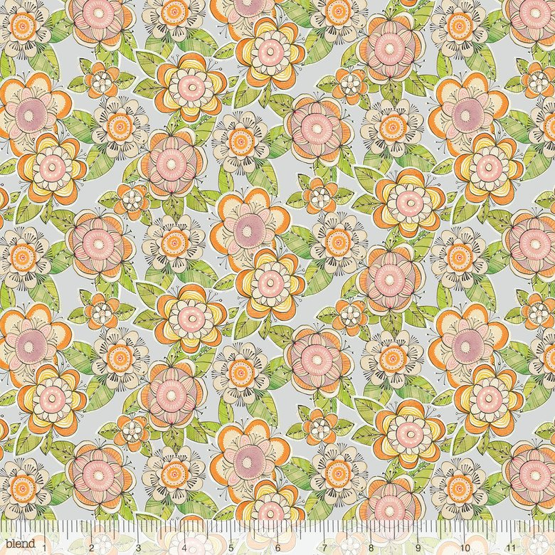 Blend Hello World 112.103.12.2 Floral