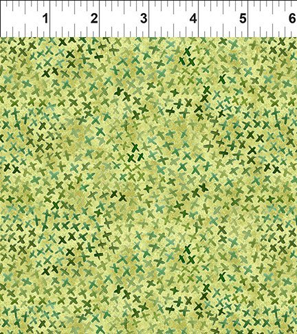 ITB 9jpk_1 criss cross green