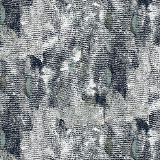 A GG Drop Cloth Charcoal A-9574-C
