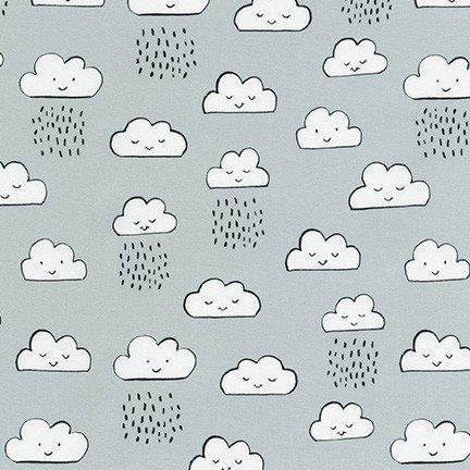 RK ADYD-19654-12 Grey Clouds