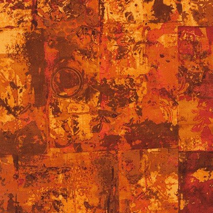 RK ANJ-19791-141 saffron