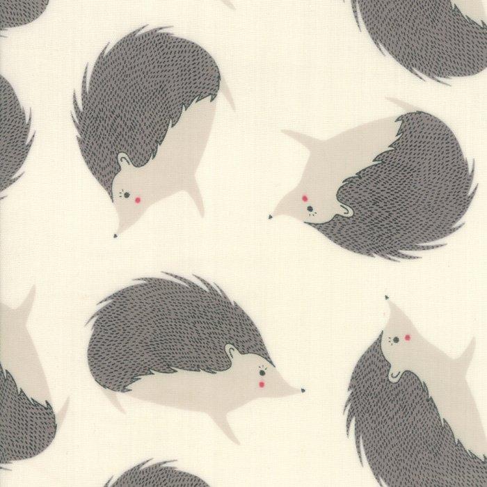 Bramble DG White Hedgehogs 48920 11DG