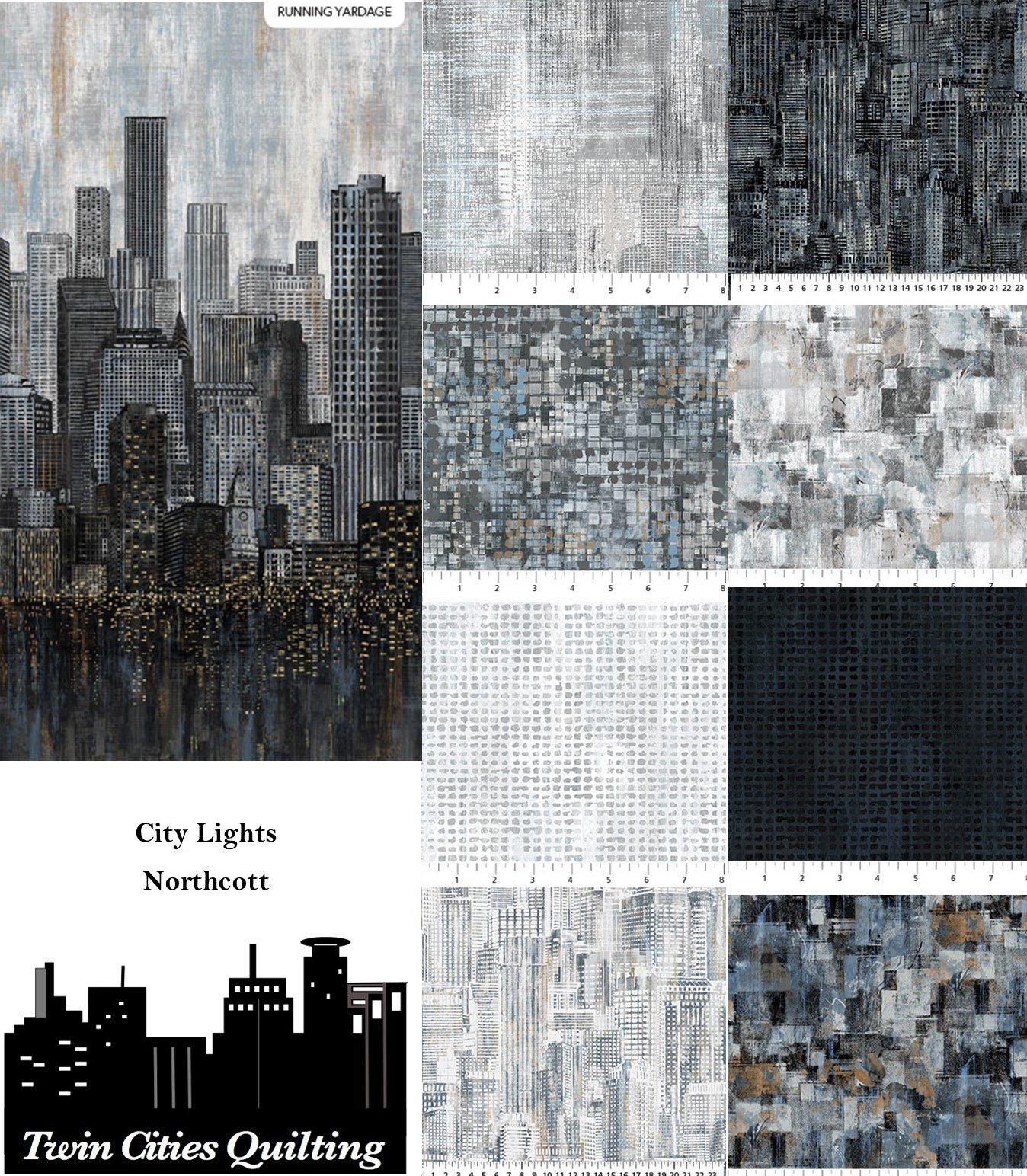 City Light FQ Bundle