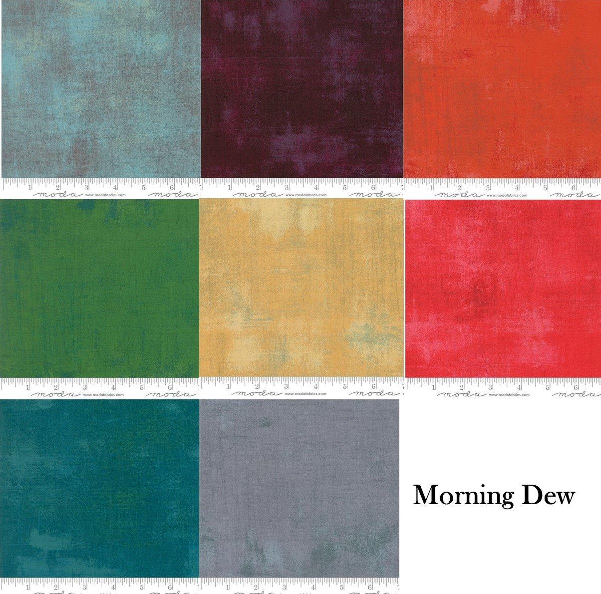Grunge Bundle Morning Dew