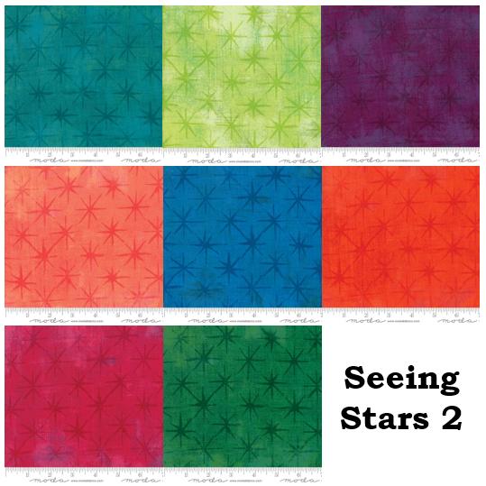 Grunge Bundle Seeing Stars 2