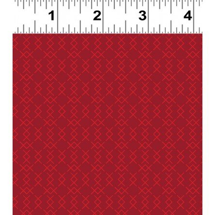 Clothworks Little Red y2943-83
