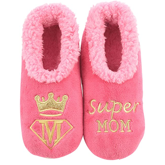 Snoozies Super Mom - Small