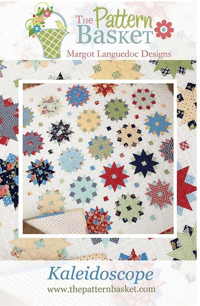 Kaleidoscope - The Pattern Basket