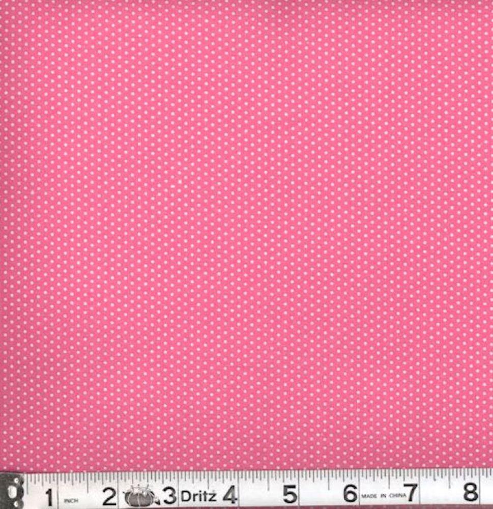 Pin Dots Pink