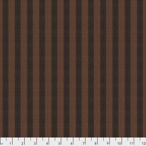 Kaffe Fassett - Wide Stripe - Cocoa