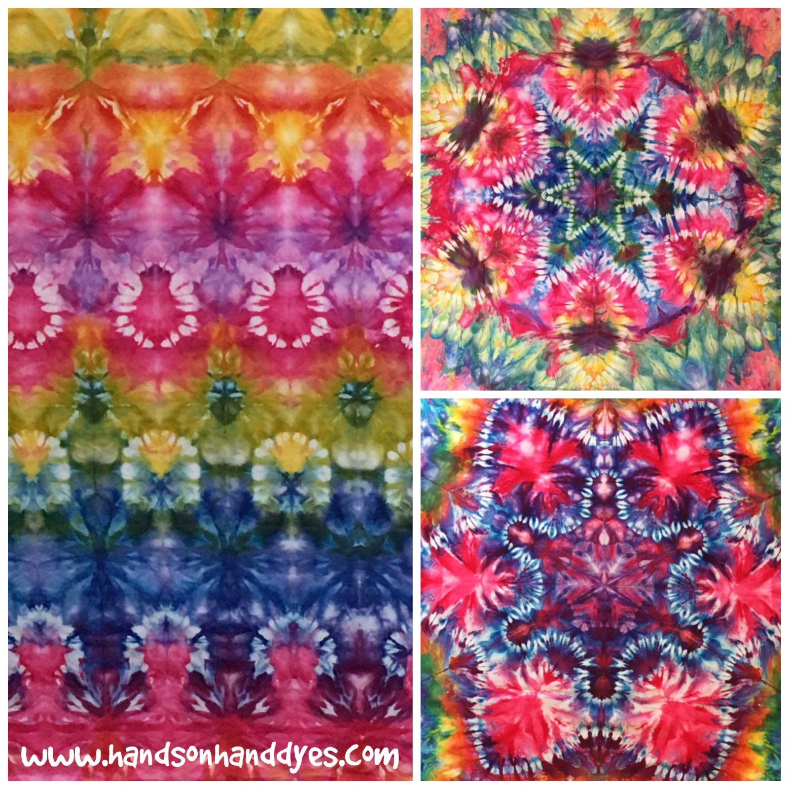 Original Sewing and Quilt Expo - Atlanta, GA - FROZEN - Ice Dyed ... : original sewing and quilt expo - Adamdwight.com