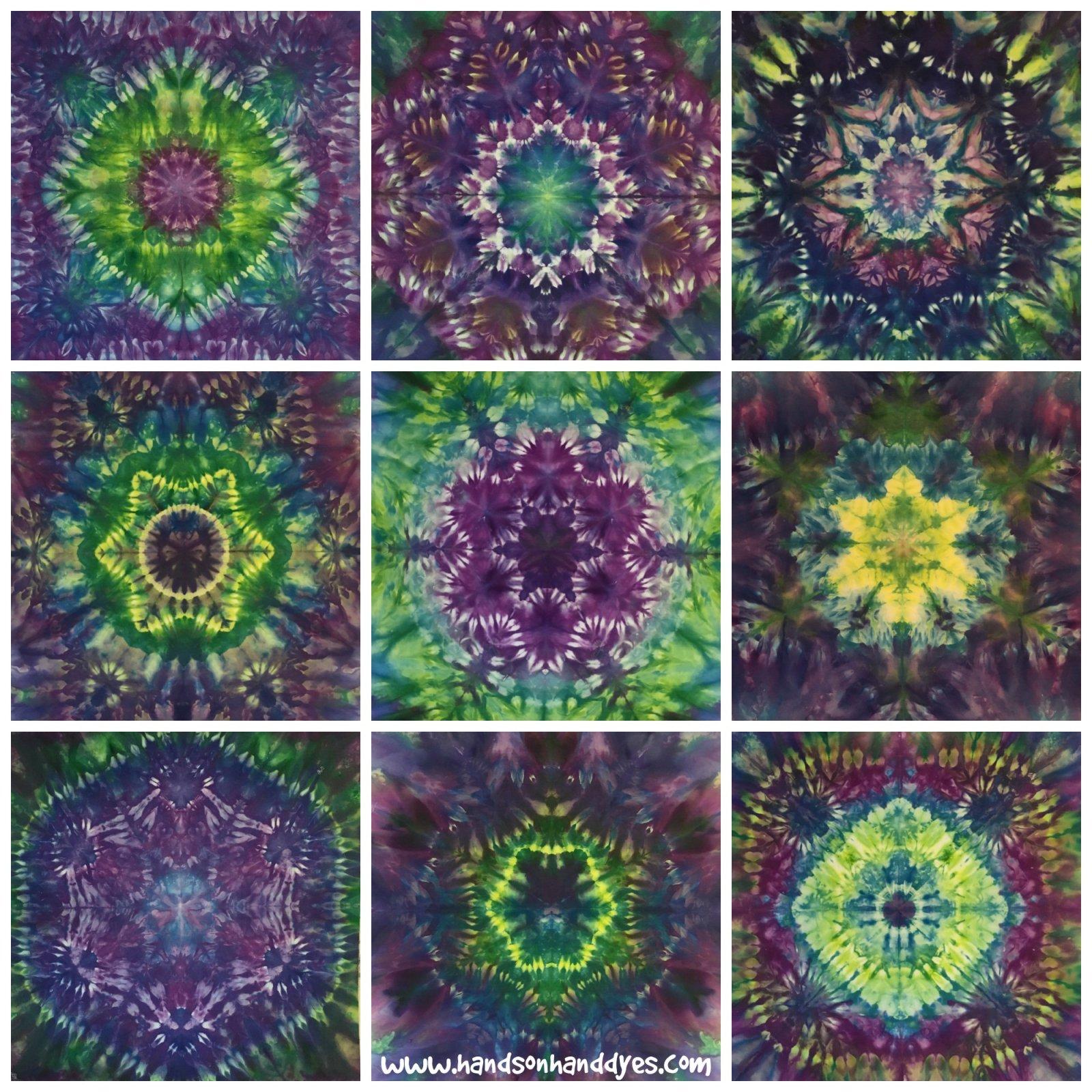 Original Sewing and Quilt Expo - Atlanta, GA - Magical Mini Mandalas! : original sewing and quilt expo - Adamdwight.com