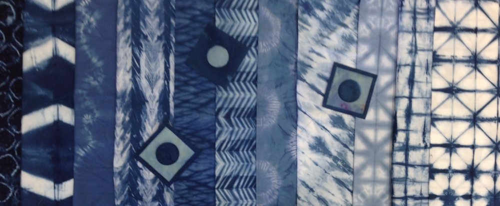 Indigo Dye Refill Kit