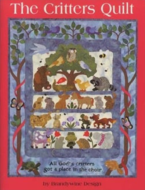 The Critters Quilt