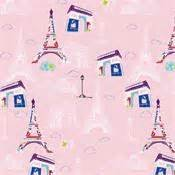 Riley Blake Paris Pink
