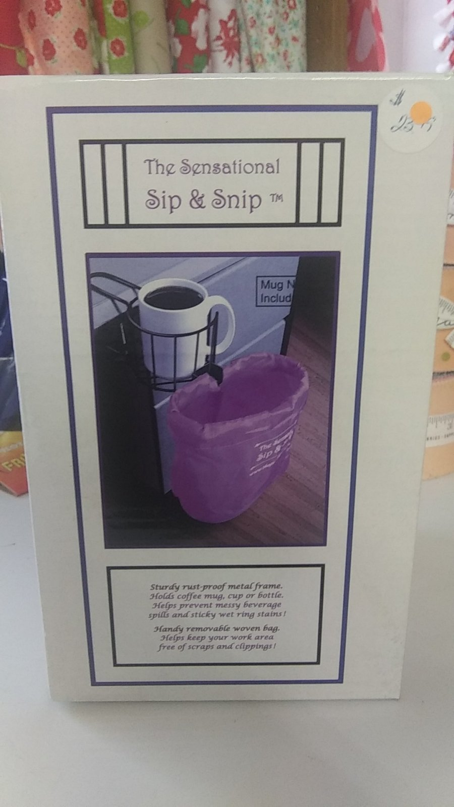 The Sensational Sip & Snip