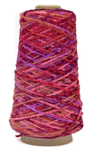 Dragon Tale Rayon Chenille approx. 8 oz. cones