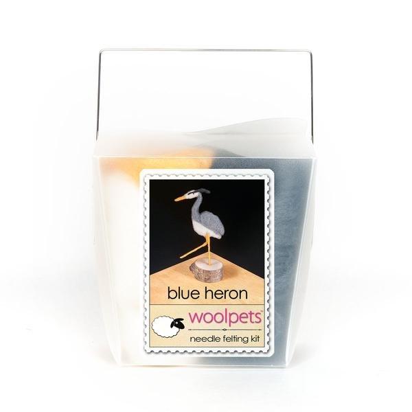 WoolPets Needle Felting Kits