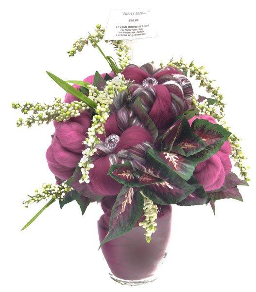 Fiber Bouquet