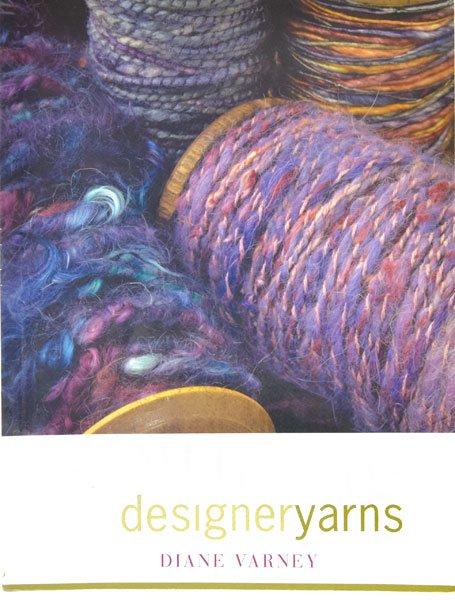 Spinning Designer Yarns