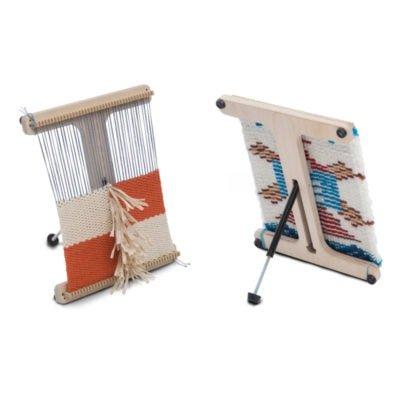 8 Easel Weaver