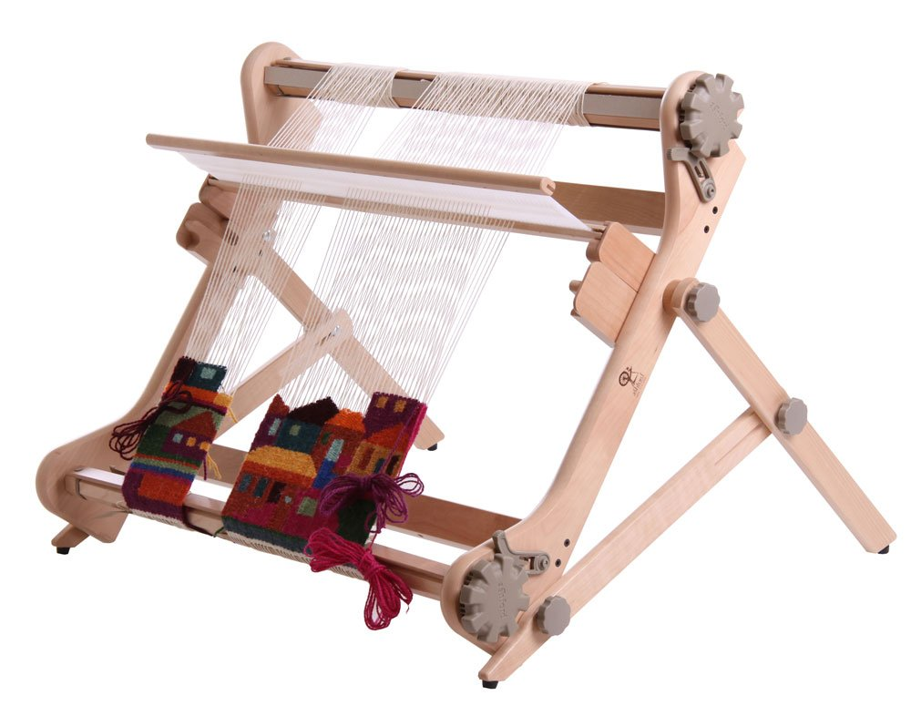 16 Rigid Heddle Table Stand
