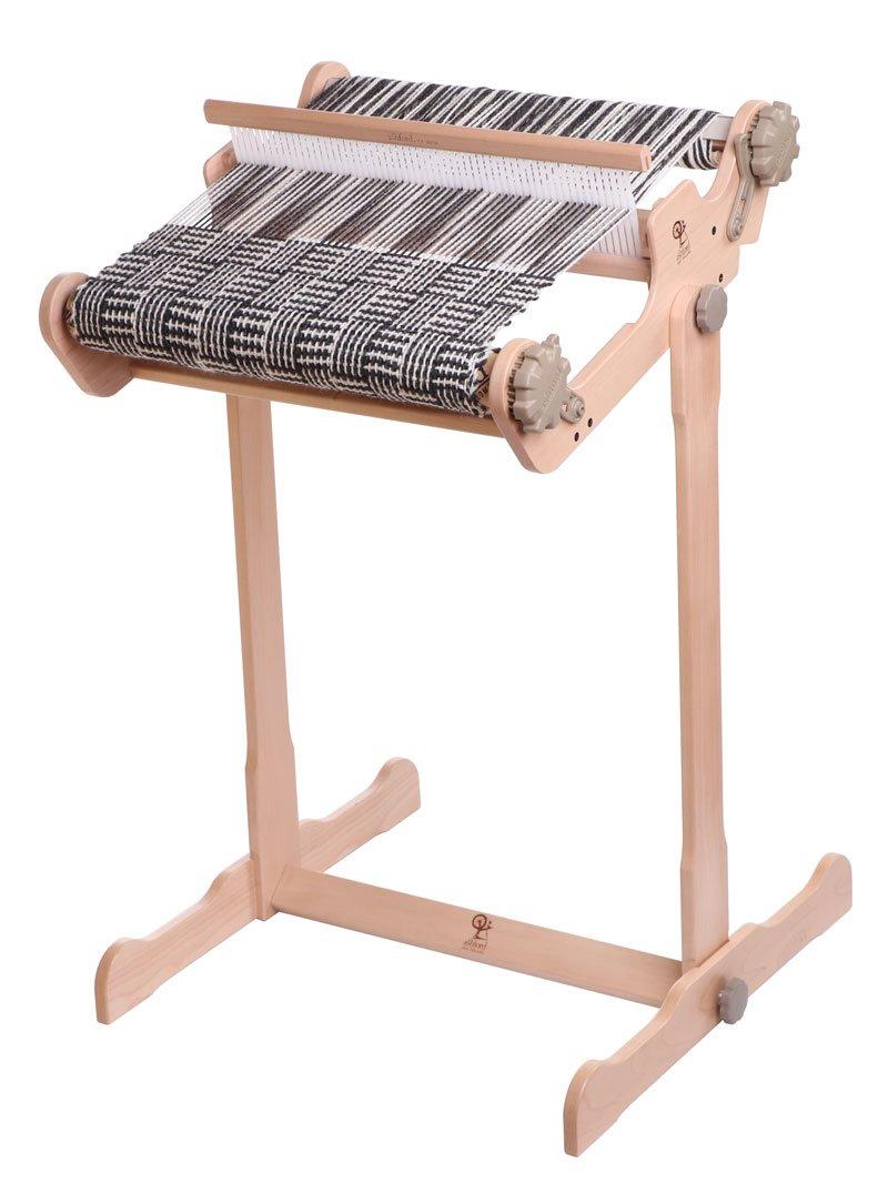 28 Knitter's loom stand variable Ashford