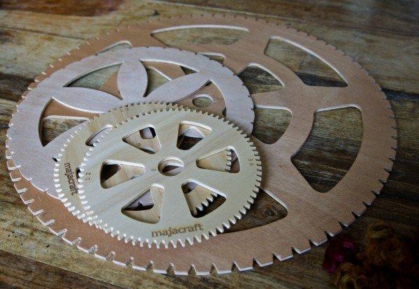 11.5 Circular Loom