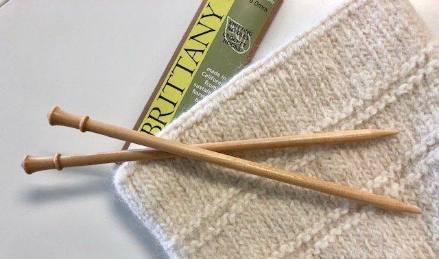 Brittany Single Point needles