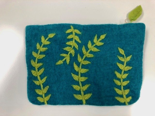 Seagrass Notions Bag