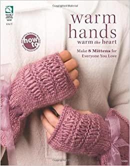 WARM HANDS WARM THE HEART