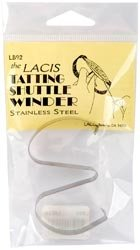 LACIS TATTING SHUTTLE WINDER