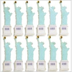 Jolee's Boutique - Statue of Liberty Stickers