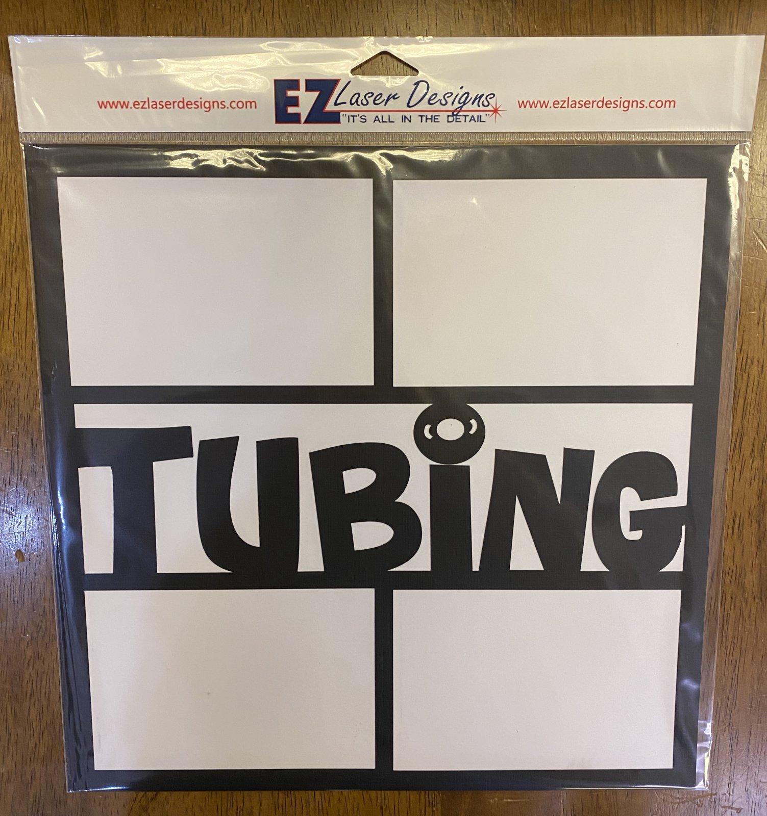 EZ Laser Designs - Tubing