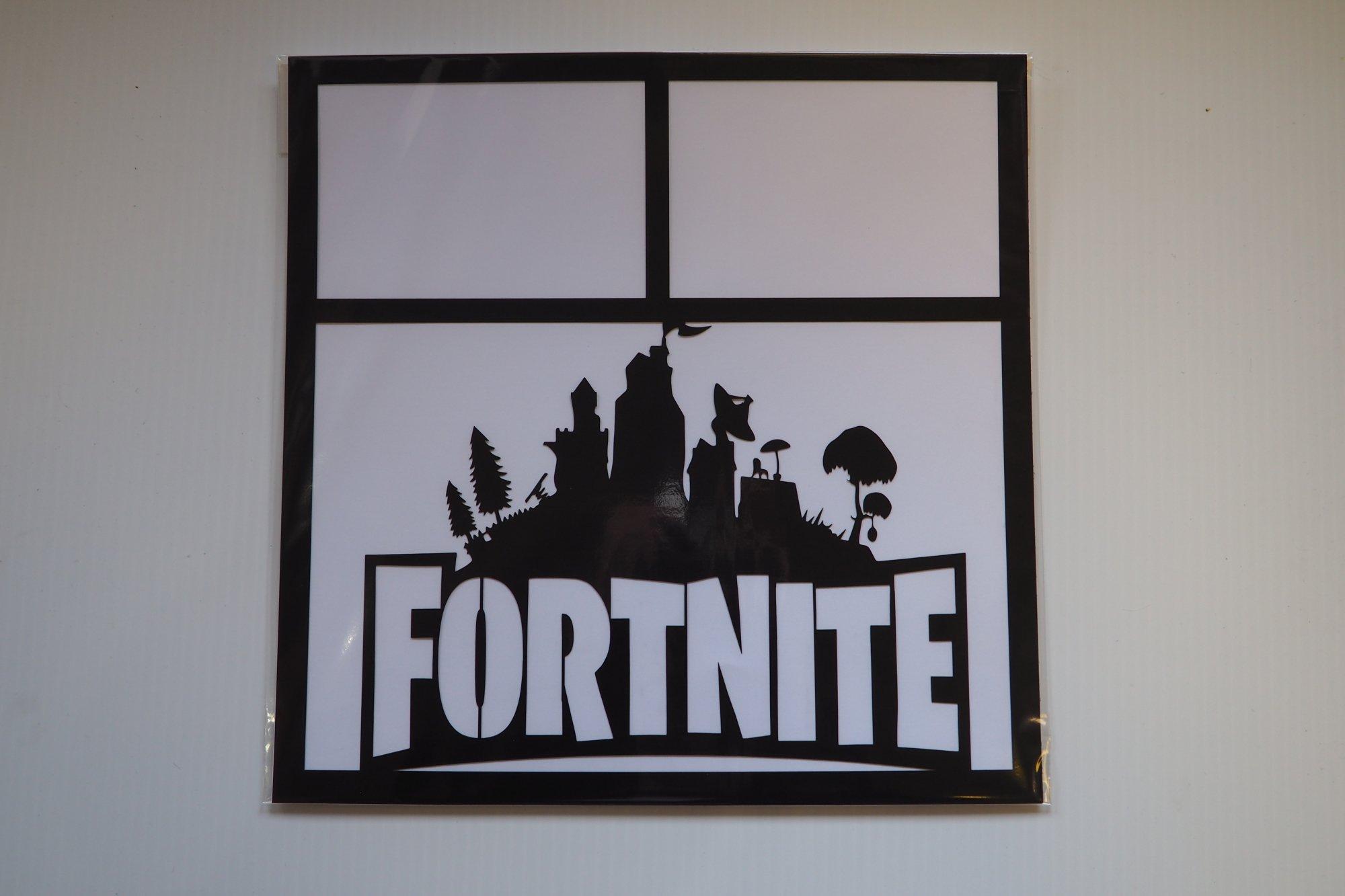 Fortnite Overlay