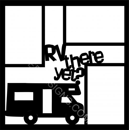 EZ Laser Designs - RV There Yet?
