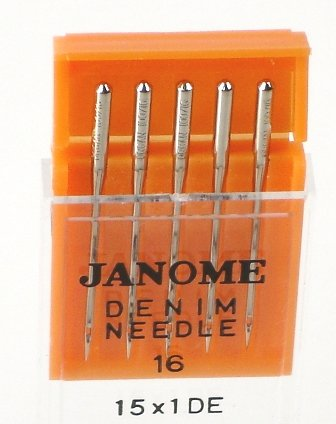 Denim Needle #16 990416000